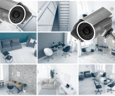 טלויזה במעגל סוגר CCTV